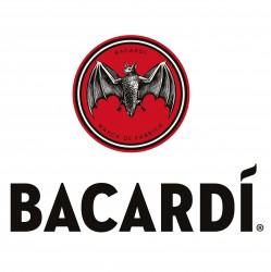 Sponsoring Bacardi