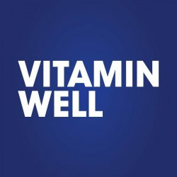Sponsoring Vitamin Well