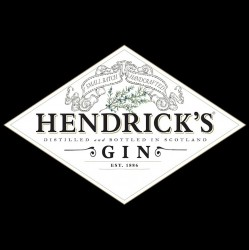 Sponsoring Hendrick's