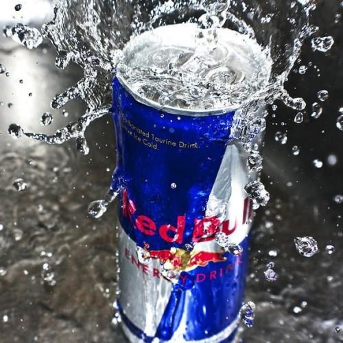 Sponsoring Red Bull