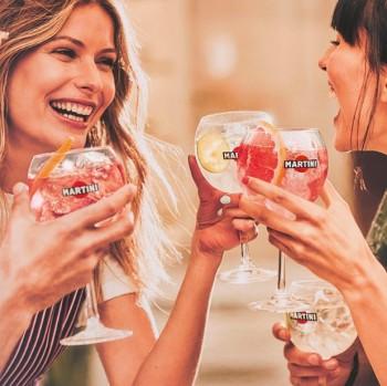 Sponsoring Martini