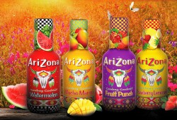 Sponsoring Arizona Drinks