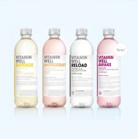 Sponsoring Vitamin Well